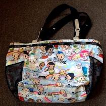 Fun Tokidoki for Lesportsac Bag Photo