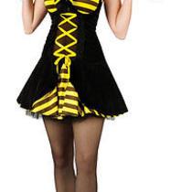 Fun World Fantasy Queen Bee Womens Costume S/m 121084 Photo