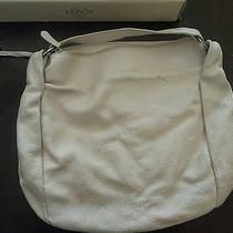 Furla Off White Leather Purse Photo
