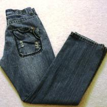 Fusai Jeans by Focus Usa Inc Size 30x30  Photo