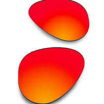 Fuse Metallic Blaze Mirror Tint Lenses for Von Zipper Metal Stache Photo