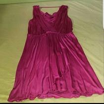 Fushia Dress Photo