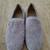 Fuzzy Pink Blush Ugg Sneakers Brand New 8.5 Vans Photo