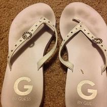 G by Guess Flip Flops Photo