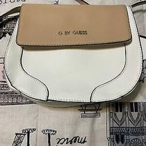 G by Guess Shoulder Purse Magnetic Closure Photo