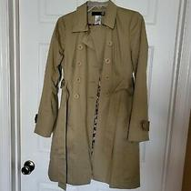 G by Guess Trench Coat Small Photo