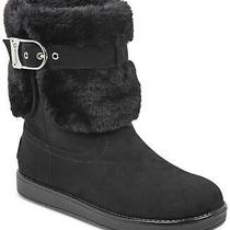 G by Guess Womens Aussie Closed Toe Ankle Cold Weather Boots Photo