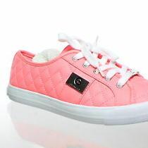 G by Guess Womens Backer 8 Neon Pop Fashion Sneaker Size 8.5 (1488450) Photo