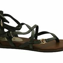 G by Guess Womens Carlyn Open Toe Casual Ankle Strap Sandals Photo