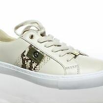 G by Guess Womens Losangeles Tan Fashion Sneaker Size 8 (1486803) Photo