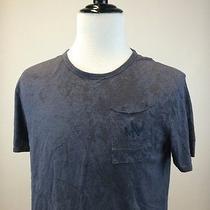 G-Star Raw Grunge Rock/hip Hop Mens Gray T-Shirt Large (Supreme a.p.c Chimala) Photo
