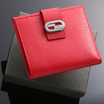 G0751 Authentic Gucci Genuine Leather Wallet Photo