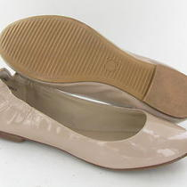 Gabriella Rocha Wilton Ballet Flats Blush Womens Size 7 M Used 50 Photo