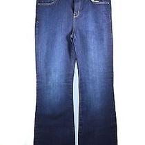Gap 1969 Modern Flare Jeans - Size 30 - Blue Photo