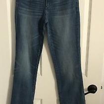 Gap 1969 Perfect Boot Jeans Denim Sizes 26l Photo