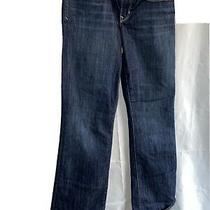 Gap 1969 Perfect Boot Jeans Size 28  6r Photo