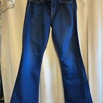 Gap 1969 Womens Jeans Size 29s Perfect Boot Excellent Condition  Photo