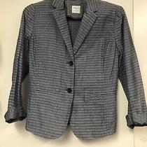 Gap Academy Blazer Womens Size 4 Photo