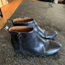 Gap Ankle Bootie (Wms 9.5/eur 40.5 - Blk) Photo