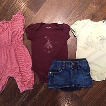 Gap Baby 3-6 Month Clothing Lot Gently Worn Photo