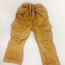 Gap Baby Boy Cargo Pants 18-24m Photo