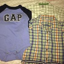 Gap Baby Boy Lot - 3-6mths Photo