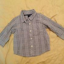 Gap Baby Boy Shirt Size 18/24 Photo
