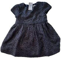 Gap Baby Girl Dress 12-18 Months Photo