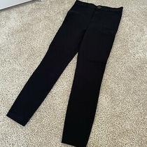 Gap Black Pants Womens Size 4 Photo