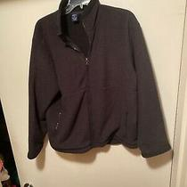 Gap Black Sweater Size Xl Photo