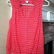 Gap Blouse.. Small.  Never Worn Photo