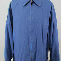 Gap Blue Jacket Size Xl   Photo