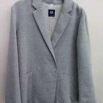 Gap Blue Men's Jacket P0911 Photo