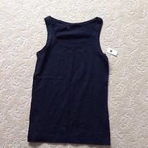 Gap Body Tank Medium Photo