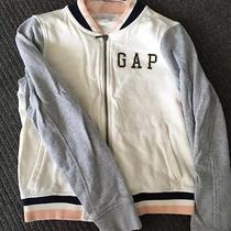 Gap Bomber Jacket Size Small Photo