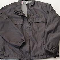 Gap Bomber Jacket Size - Xs Color - Gray Photo