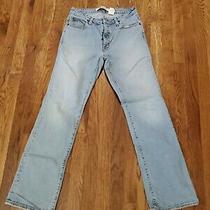 Gap Bootcut Stretch Size 8 Regular Jeans Photo