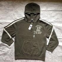 Gap Boy's Hoodie Size M (8) New Ship Free Pullover Authentic 1986 Gap  Photo