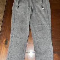 Gap  Boy Toddler Pull on Soft Slim Fit Pants Gray Size Xs 4/5 Elastic Waist Band Photo