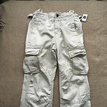 Gap Boys Cargo Pants Size 10 Regular Photo