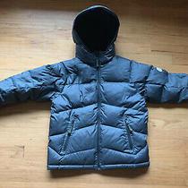 Gap Boys Down Jacket Size Medium (8) Photo
