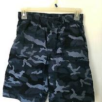 Gap Boys Pull-on Shorts Blue Size Xl 12 Photo