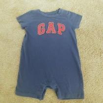 Gap Boys Romper Size 12-18 M Photo