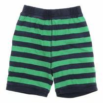 Gap Boys Shorts Size 8  Green  Cotton Photo