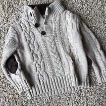 Gap Boys Tan Beige Sweater Size 2 Years Photo