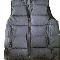 Gap Boys Xl Puffer Vest Photo