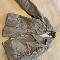 Gap Brown Tan  Size M Jacket Corduroy  Photo