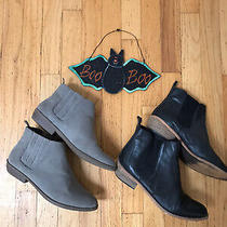 Gap Chelsea Boots Booties Lot Size 8 Photo