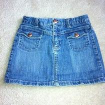Gap Children's Skirt Size 3 Photo