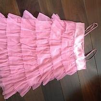 Gap Childs Medium Pink Dress Photo